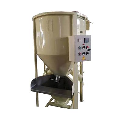 8000G塑料颗粒片材搅拌机