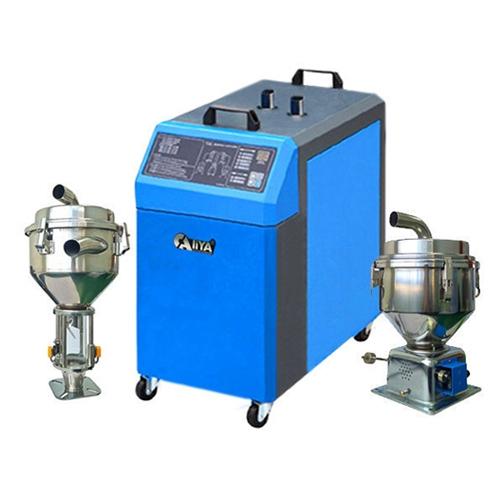 900G分体式吸料机