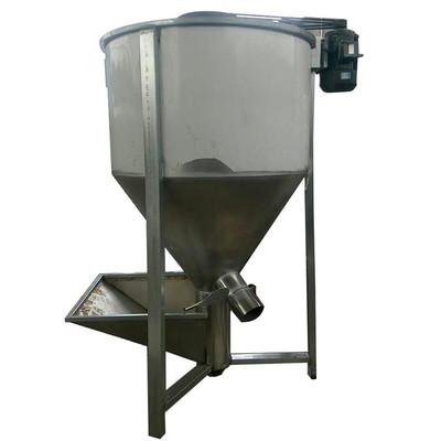 立式搅拌机使用说明及应用常见问题
